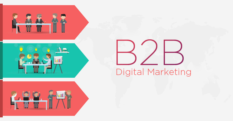 B2B-Digital-Marketing by Asif Ikbal Bhuiya