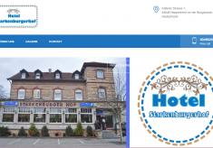 Hotel Starkenburgerhof