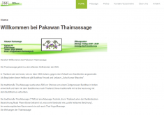 Pakawan Thaimassage