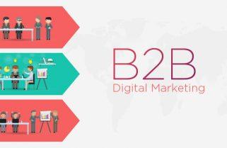 B2B Digital Marketing tactics